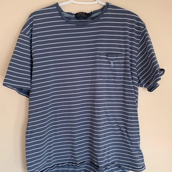 Polo by Ralph Lauren Other - Polo Ralph Lauren Striped Tee